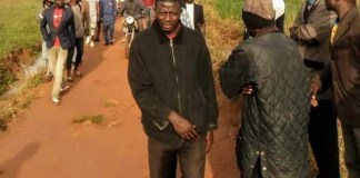 Suspected Fulani herdsmen beheaded Father and 7-year-old son