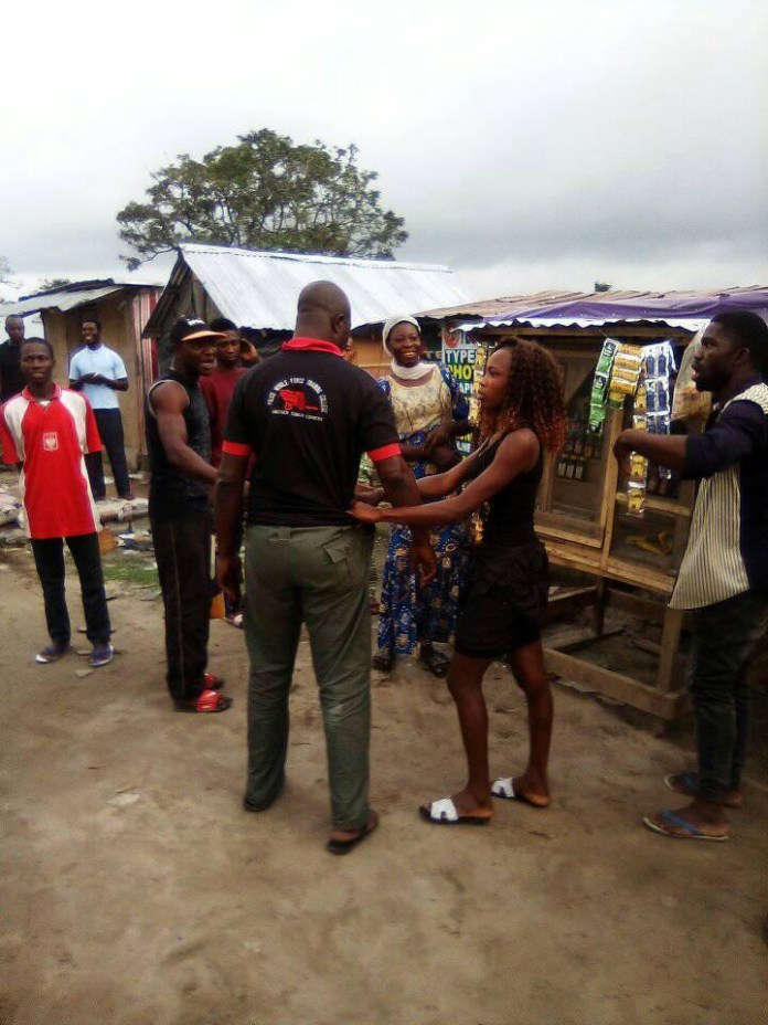 policeman disgraced by prostitute
