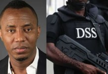 DSS files seven fresh charges against Omoyele Sowore