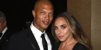 Jeremy Meeks and Chloe Green called it quits