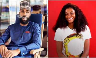 BBNaija 2019: Video of Jackye and Mike in Bed on Thursday night