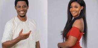 BBNaija 2019: Seyi and Tacha