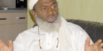 Judas of Oduduwa – Sheikh Gumi slams Fani-Kayode over defection