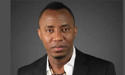 plans to assassinate Sowore in prison