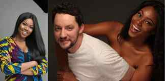 Yvonne Nelson confirms breakup rumour (video)