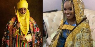 Emir of Kano marries 4th wife
