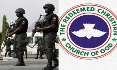 Police claim abducted RCCG pastors have been sighted in the forest