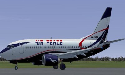 Evacuation: UK denies Nigerian airline landing permit