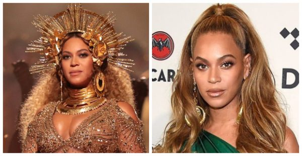 Beyoncé celebrates 38th birthday at MadeInAmerica