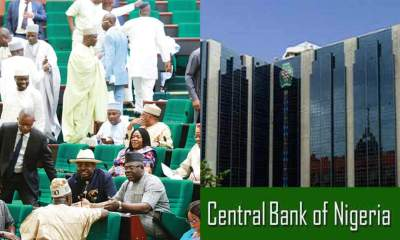 CBN to suspend the planned Cashless policy