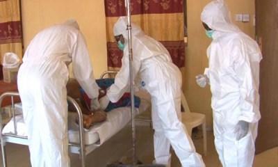 Lassa Fever Kills One In Benue State