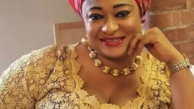 Why celebrity marriages fail - Actress Ronke Oshodi-Oke