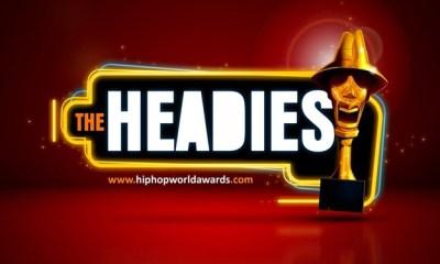 2019 Headies Award - Full List of Winners