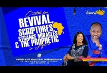 Omega Fire Ministries 17 January 2021 Sunday Service with Apostle Johnson Suleman, Omega Fire Ministries 17 January 2021 Sunday Service with Apostle Johnson Suleman, Premium News24