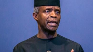 Nigeria's main priority is COVID-19 vaccine