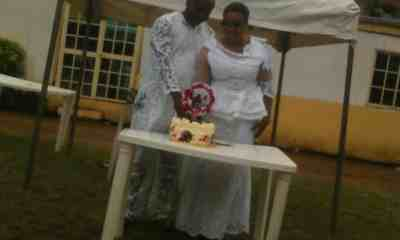 Pastor Olusegun Taiwo