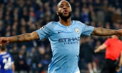 Man City offer Sterling £450,000 weekly to snub Madrid