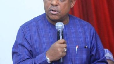 Nigeria in serious trouble – PDP