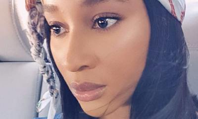 Adesua Etomi, Adesua Etomi returns to Instagram with disturbing post, Premium News24