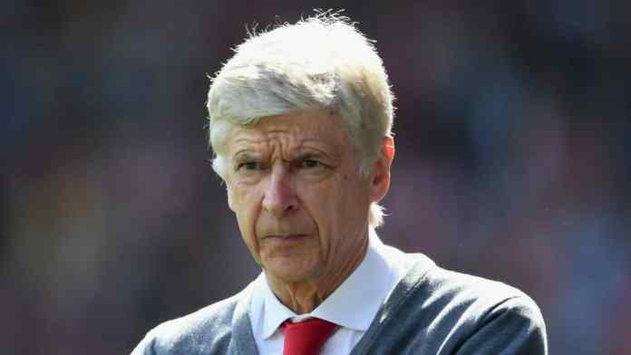 I am ready to help Arsenal – Arsene Wenger