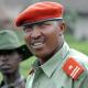 Congolese warlord Ntaganda