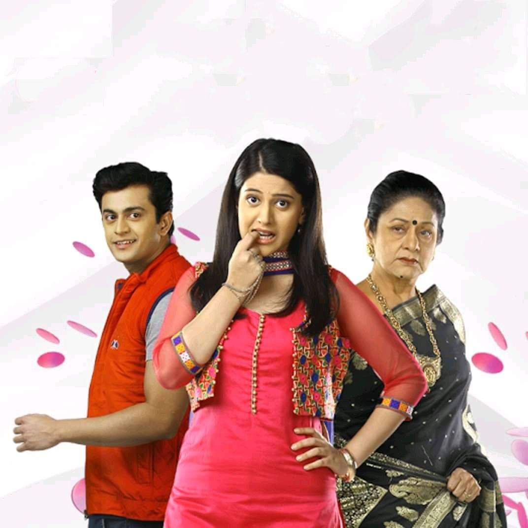 Lady Luck January 2020 Teasers on Zee World
