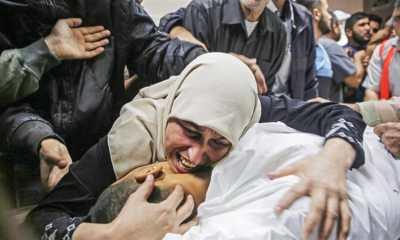 Israeli forces kill top Islamic Jihad commander in Gaza
