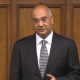 British lawmaker Keith Vaz