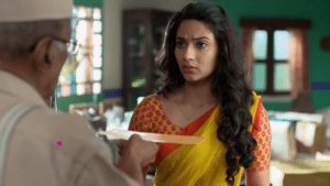 Gangaa 23 January 2020 Update on Zee World