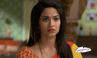 Gangaa 25th February 2021 Update