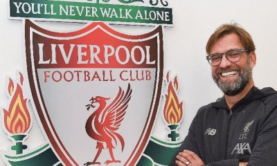 Jürgen Klopp agrees to new Liverpool FC contract until 2024