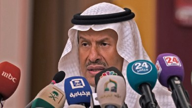 Kuwait Saudi Arabia agree to divide Neutral Zone along border
