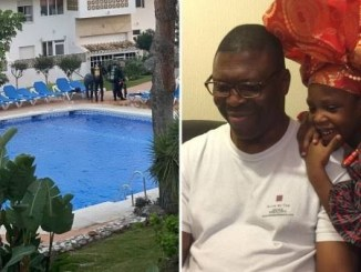 RCCG pastor son and daughter drown inside a pool in Spain