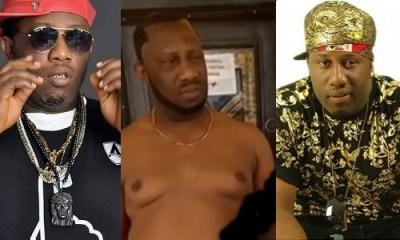Ernest Asuzu, Why I went shirtless to beg for help — Actor Ernest Asuzu, Premium News24