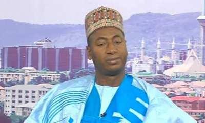 Amotekun: Yoruba people are the most primitive in political culture