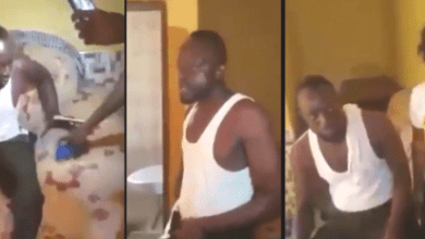 Pastor caught in hotel room while allegedly trying to sleep with Elder's wife