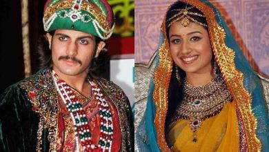 Jodha Akbar 3 May 2021 Update