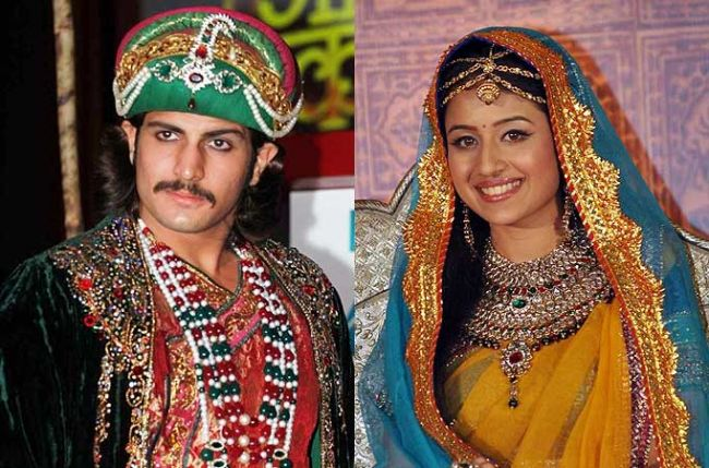 Jodha Akbar 1 May 2021 Update