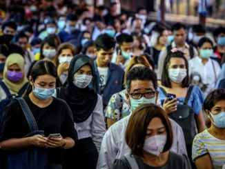 Five Nigerians test positive for coronavirus after visiting eatery in China