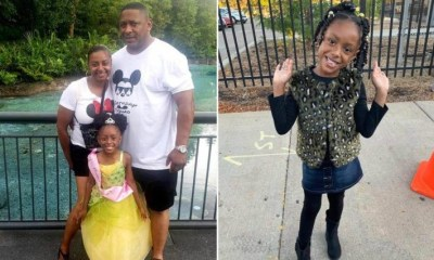 5-year-old daughter of Detroit first responders becomes the youngest person in Michigan to die from Coronavirus