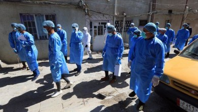 Plateau records first Coronavirus death