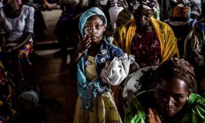 Nigerian conflicts