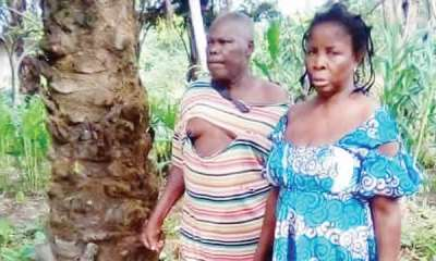 Man brutalises fathermother over land in Delta