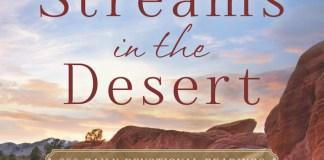Streams in the Desert Devotional 29th November 2020