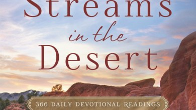 Streams in the Desert 25 November 2020, Streams in the Desert 25 November 2020 Devotional – God's best, Premium News24