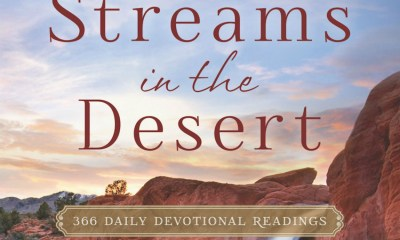 Streams in the Desert Devotional Friday 19th February 2021, Streams in the Desert Devotional Friday 19th February 2021 – Pruned to Yield Fruit, Premium News24