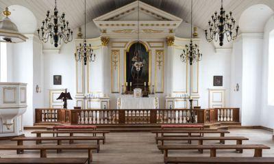 Coronavirus - reopening of churches
