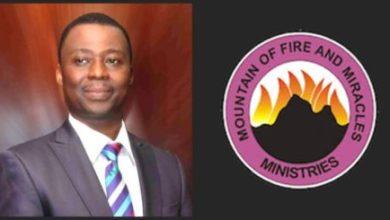 MFM Devotional By Dr D.K Olukoya 15 February 2021