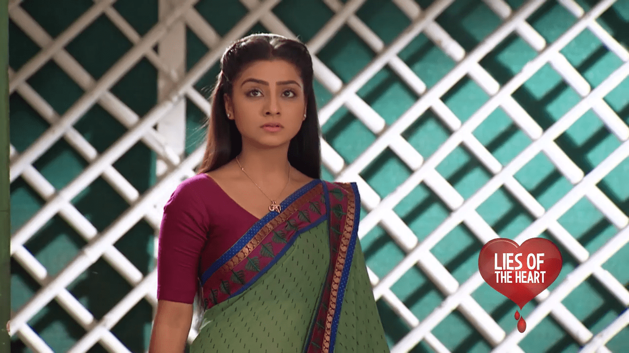 Lies of the Heart 11 July 2020 Update on Zee World