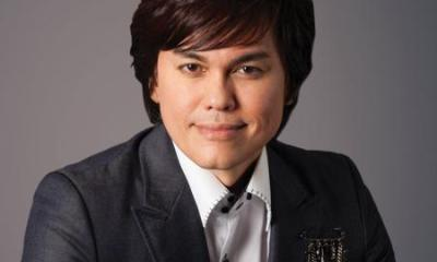 Joseph Prince Devotional 1st December 2020